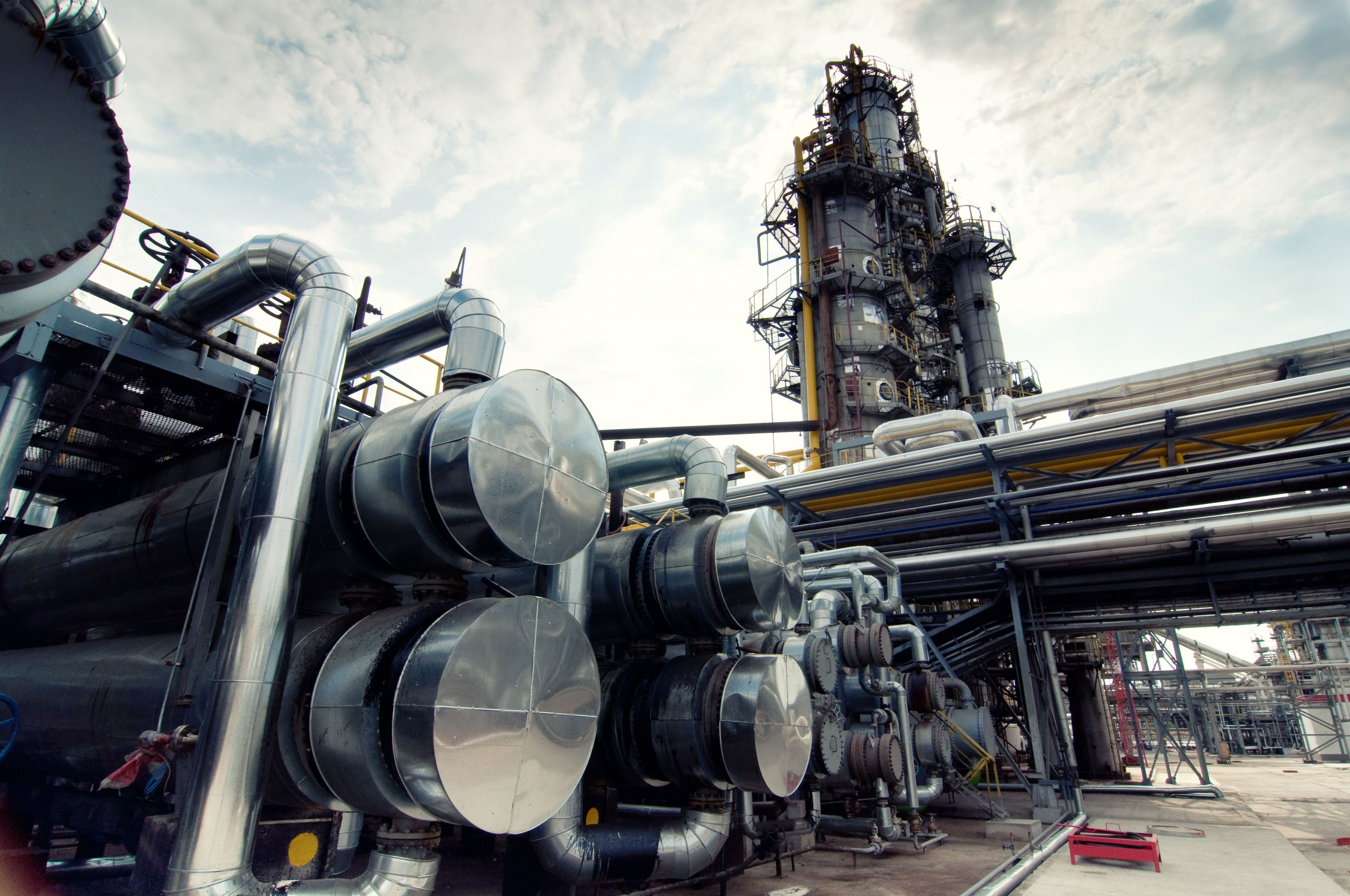 United Wolfram » OIL AND GAS INDUSTRIES